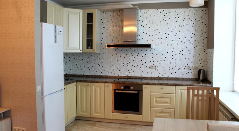 Pogostite.ru - Апартаменты #13