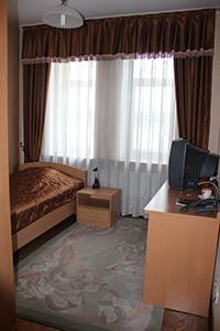 Pogostite.ru - ГОСТИНИЦА ГОСТИНЫЙ ДВОР (г.Новокузнецк, центр) #6