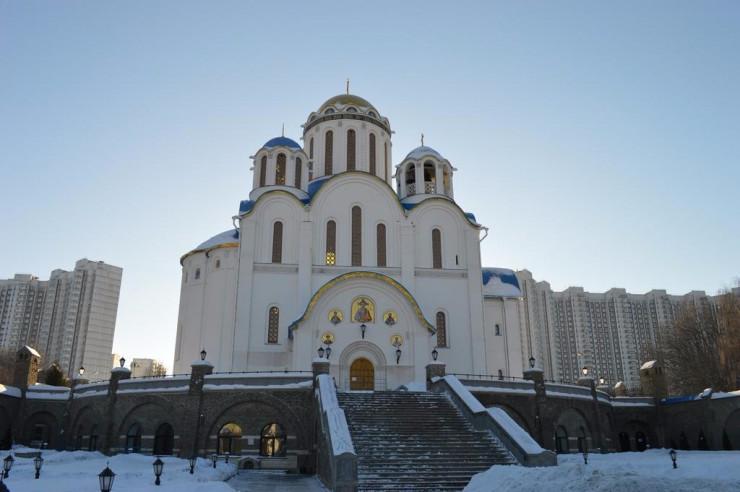 Pogostite.ru - УЗКОЕ | м. Ясенево | Теплый стан | разрешено с животными #39