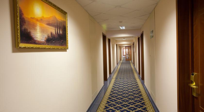 Pogostite.ru - НОВОРОССИЙСК | В центре | На набережная | Панорамный вид #7