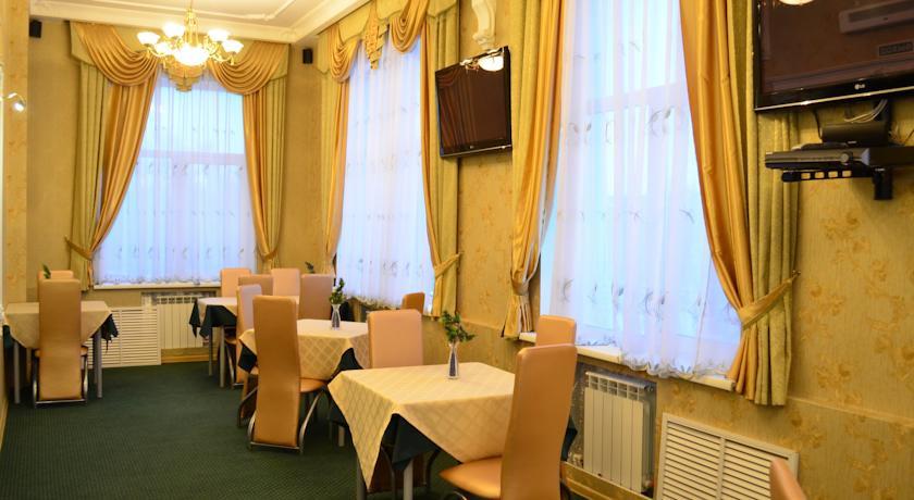 Pogostite.ru - ГРЕЗЫ | Омск | рядом с ж/д вокзалом | парковка | cауна #5