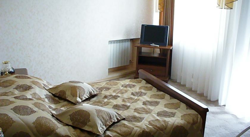 Pogostite.ru - ИРТЫШ | г. Омск | С завтраком | Wi-Fi | Сауна #28