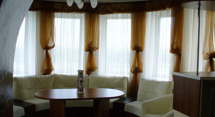 Pogostite.ru - ИРТЫШ | г. Омск | С завтраком | Wi-Fi | Сауна #24