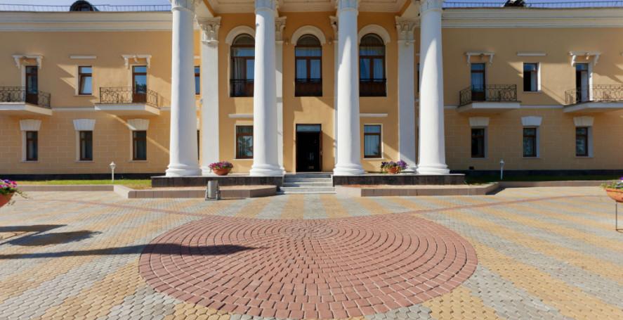 Pogostite.ru - БОР - ОЗДОРОВИТЕЛЬНЫЙ СПА-КОМПЛЕКС | Домодедовский р-н | открытый бассейн | пляж | барбекю #3