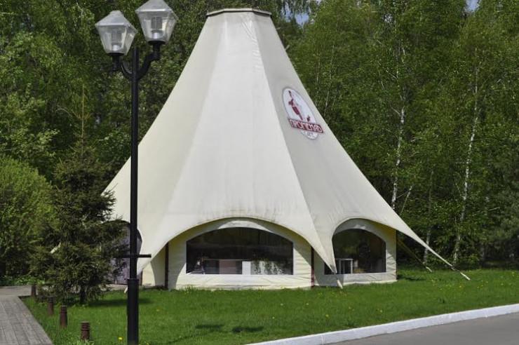Pogostite.ru - ВАТУТИНКИ (Калужское шоссе, 14 км от МКАД) #2