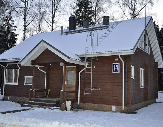 Pogostite.ru - ВАТУТИНКИ (Калужское шоссе, 14 км от МКАД) #37