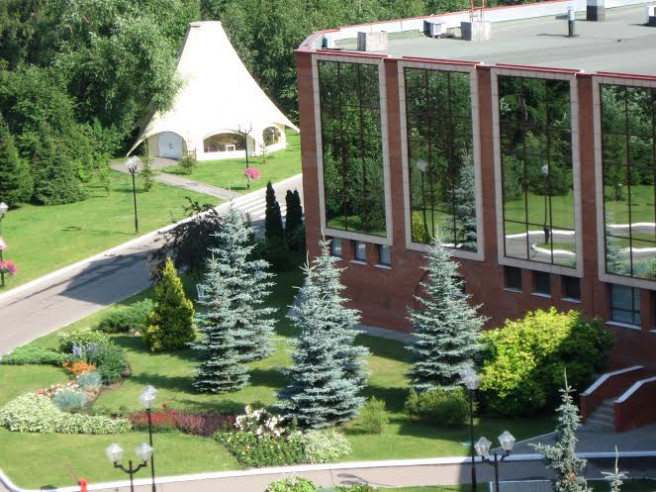 Pogostite.ru - ВАТУТИНКИ (Калужское шоссе, 14 км от МКАД) #4