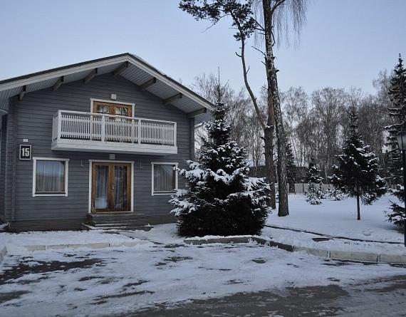 Pogostite.ru - ВАТУТИНКИ (Калужское шоссе, 14 км от МКАД) #51