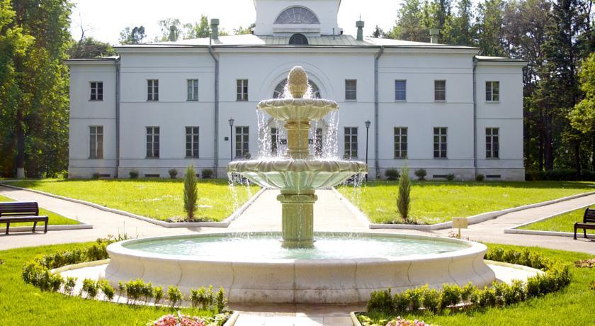 Pogostite.ru - ЕРШОВО ДОМ ОТДЫХА | 40 км от МКАД, рядом со Звенигородом | Бассейн #2