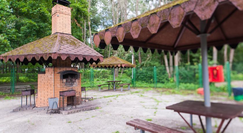 Pogostite.ru - ЕРШОВО ДОМ ОТДЫХА | 40 км от МКАД, рядом со Звенигородом | Бассейн #31