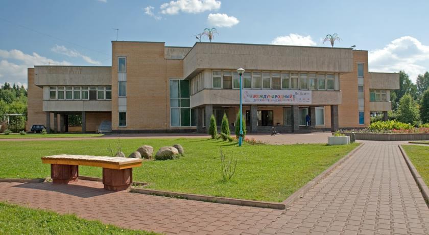 Pogostite.ru - ЕРШОВО ДОМ ОТДЫХА | 40 км от МКАД, рядом со Звенигородом | Бассейн #44