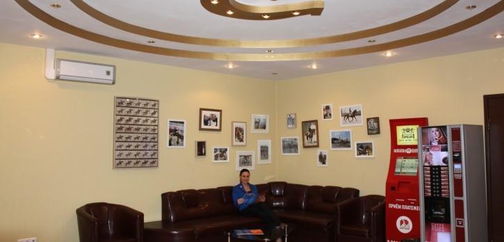 Pogostite.ru - РУСЬ ПАРК-ОТЕЛЬ ЗАКРЫТ (МО, Домодедовская, г. Видное, 15 км по Каширскому шоссе) #2