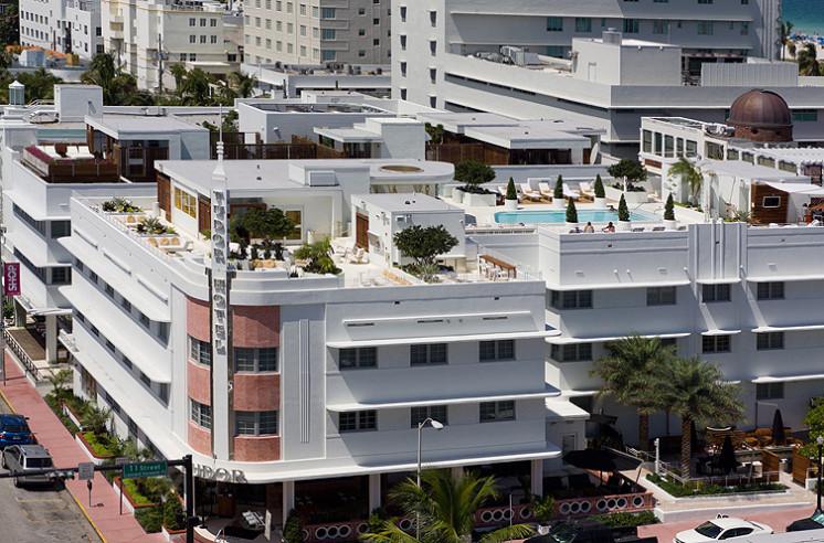 Pogostite.ru - Dream South Beach | Майами-Бич | улица Оушн-Драйв | СПА #1