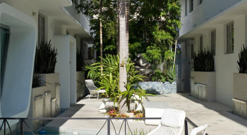 Pogostite.ru - Dream South Beach | Майами-Бич | улица Оушн-Драйв | СПА #3