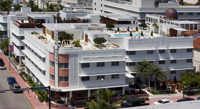 Pogostite.ru - Dream South Beach | Майами-Бич | улица Оушн-Драйв | СПА #5