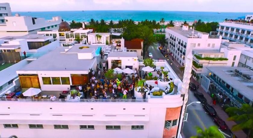 Pogostite.ru - Dream South Beach | Майами-Бич | улица Оушн-Драйв | СПА #2