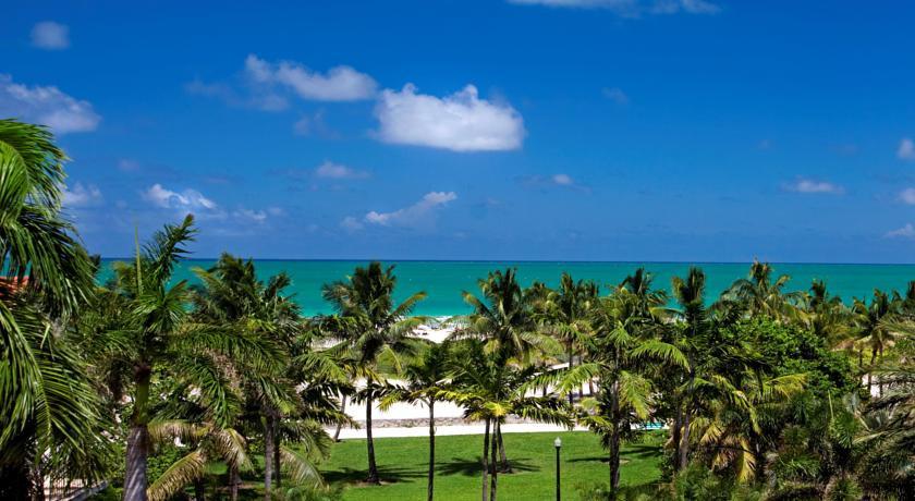 Pogostite.ru - Dream South Beach | Майами-Бич | улица Оушн-Драйв | СПА #4