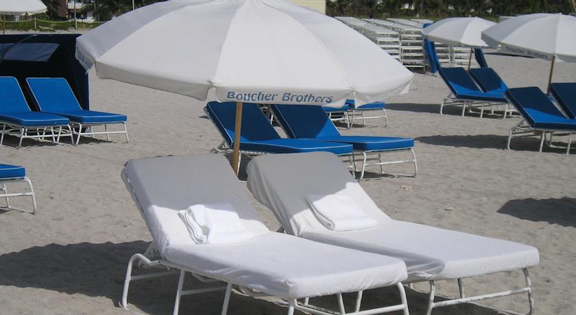 Pogostite.ru - Dream South Beach | Майами-Бич | улица Оушн-Драйв | СПА #32
