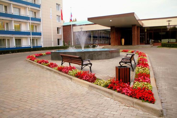 Pogostite.ru - КЛЯЗЬМА Оздоровительный Комплекс   Мытищинский район   Клязьминское водохранилище #2