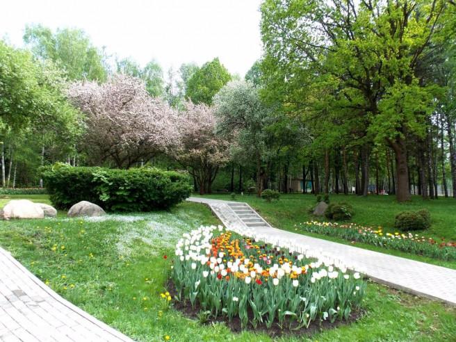 Pogostite.ru - КЛЯЗЬМА Оздоровительный Комплекс   Мытищинский район   Клязьминское водохранилище #33