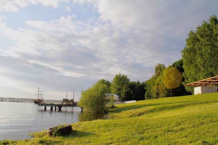 Pogostite.ru - КЛЯЗЬМА Оздоровительный Комплекс | Мытищинский район | Клязьминское водохранилище #37