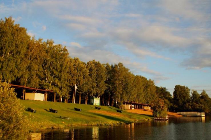 Pogostite.ru - КЛЯЗЬМА Оздоровительный Комплекс   Мытищинский район   Клязьминское водохранилище #36