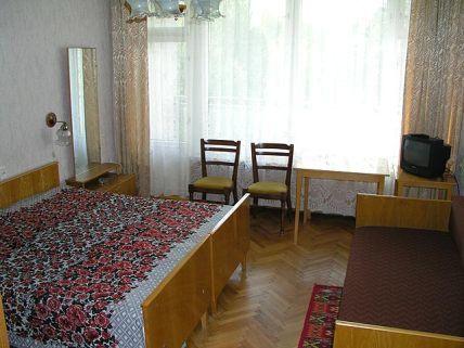 Pogostite.ru - ЛЕСНЫЕ ДАЛИ (Одинцовский район, 30 км от МКАД) #5