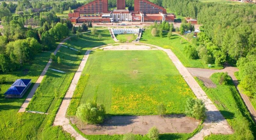 Pogostite.ru - ОЛИМПИЕЦ | г. Химки | футбольное поле | можно с животными #40