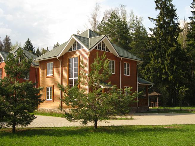 Pogostite.ru - ГОЛИЦЫН-КЛУБ (Московская область, Минское шоссе, 47 км) #3