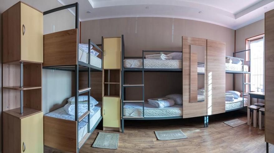 Pogostite.ru - Пятницкий Хостел - Pyatnitsky Hostel (Возле Крокус Экспо) #9
