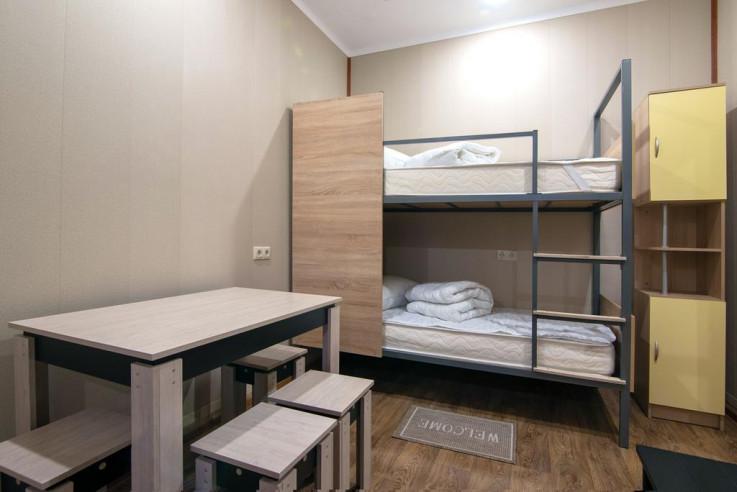 Pogostite.ru - Пятницкий Хостел - Pyatnitsky Hostel (Возле Крокус Экспо) #6