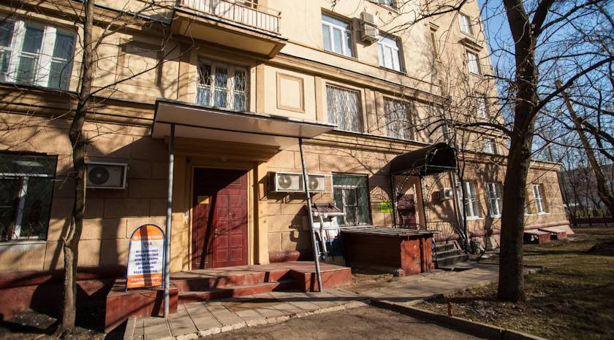 Pogostite.ru - АВИАМОТОРНАЯ | м. Авиамоторная, Площадь Ильича #26