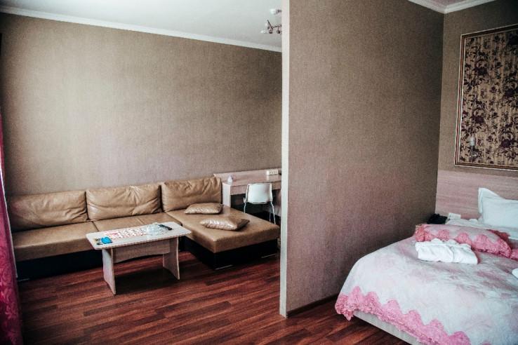 Pogostite.ru - ВНУКОВО УЮТ Гостиничный комплекс | отель рядом с аэропортом Внуково #28