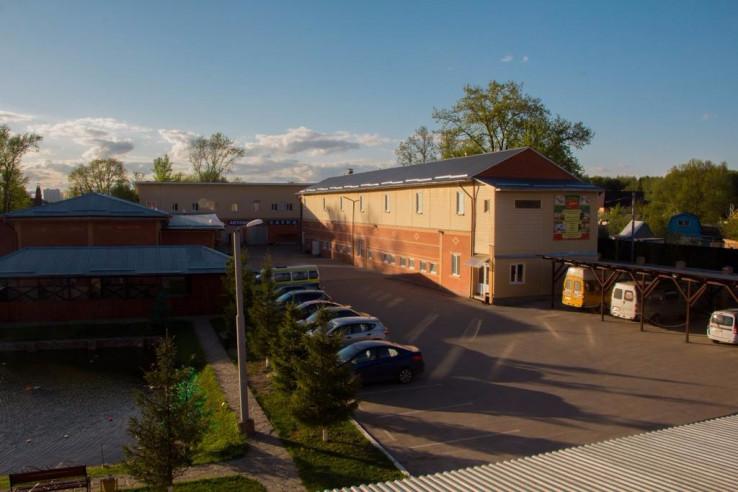 Pogostite.ru - ВНУКОВО УЮТ Гостиничный комплекс | отель рядом с аэропортом Внуково #38
