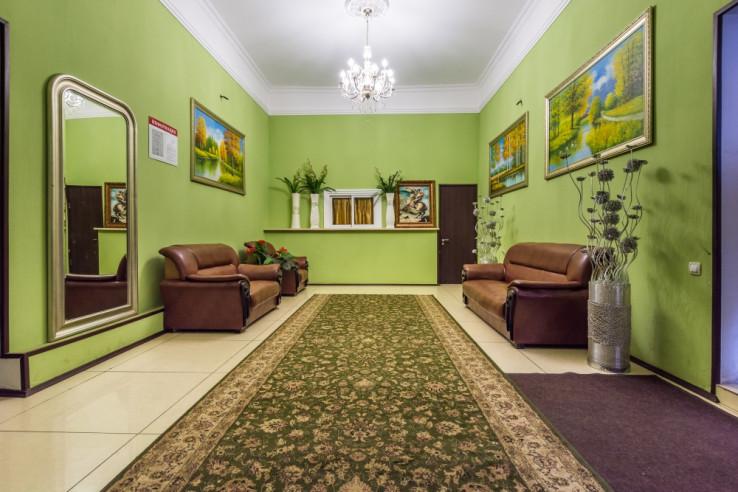 Pogostite.ru - ВНУКОВО УЮТ Гостиничный комплекс | отель рядом с аэропортом Внуково #2
