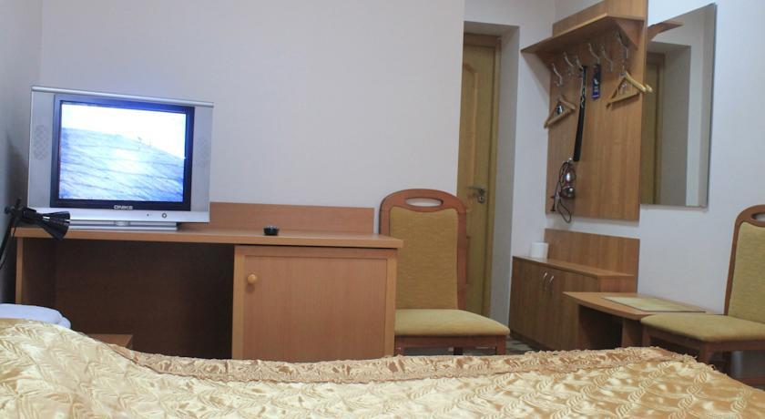 Pogostite.ru - БОРТ-ОТЕЛЬ ВНУКОВО | а/п Внуково | Бассейн | Сауна #17