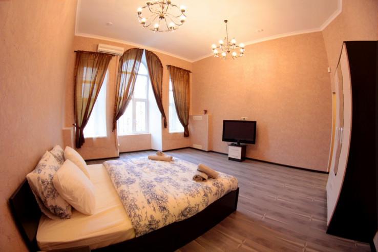 Pogostite.ru - КАПИТАЛ ХАУС Capital House (м.Лубянка, Китай-город) #5
