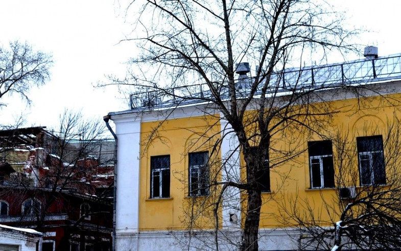 Pogostite.ru - КАПИТАЛ ХАУС Capital House (м.Лубянка, Китай-город) #1