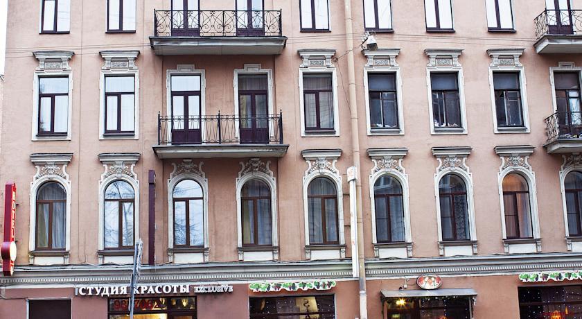 Pogostite.ru - Акварели | г. Санкт-Петербург, м. Площадь восстания | #23