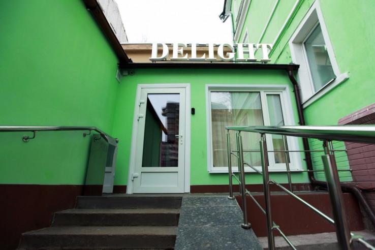 Pogostite.ru - ДЕЛАЙТ - DELIGHT | м.Таганская | С ДЖАКУЗИ #1