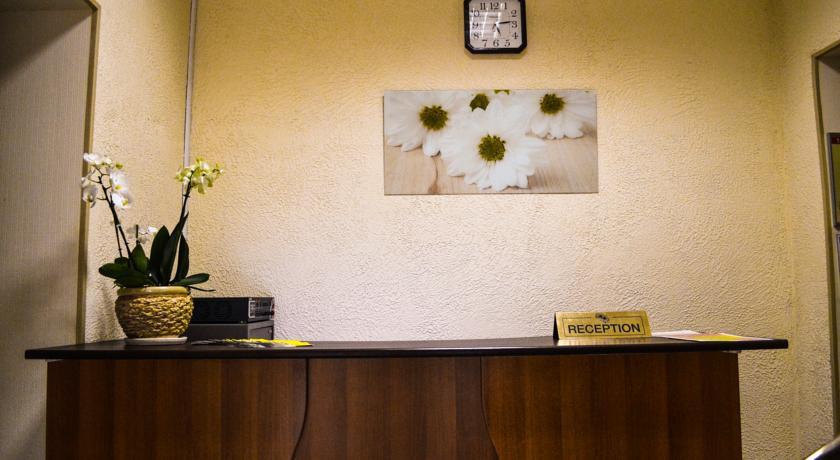 Pogostite.ru - РОМАШКА (м. Авиамоторная, Площадь Ильича, Дворец борьбы имени Ивана Ярыгина) #2