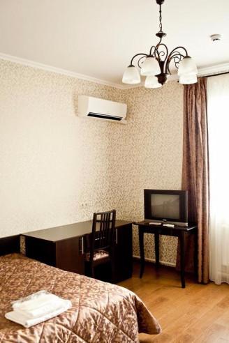 Pogostite.ru - ХИТРОВКА | м. Китай-город | С завтраком #15