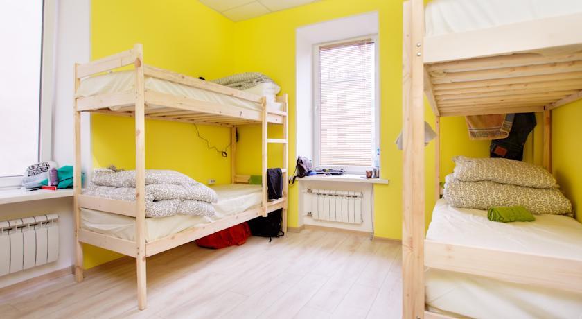 Pogostite.ru - Hostel Sloboda на НОВОСЛОБОДСКОЙ | м. Менделеевская | Wi-Fi #25