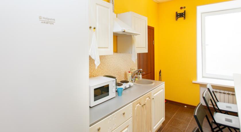 Pogostite.ru - Hostel Sloboda на НОВОСЛОБОДСКОЙ | м. Менделеевская | Wi-Fi #4