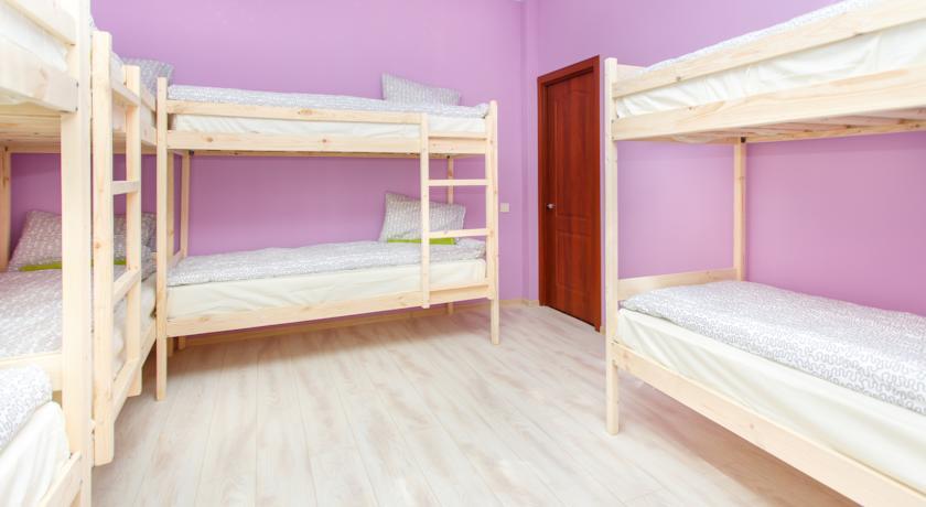 Pogostite.ru - Hostel Sloboda на НОВОСЛОБОДСКОЙ | м. Менделеевская | Wi-Fi #15