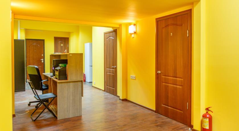 Pogostite.ru - Hostel Sloboda на НОВОСЛОБОДСКОЙ | м. Менделеевская | Wi-Fi #2