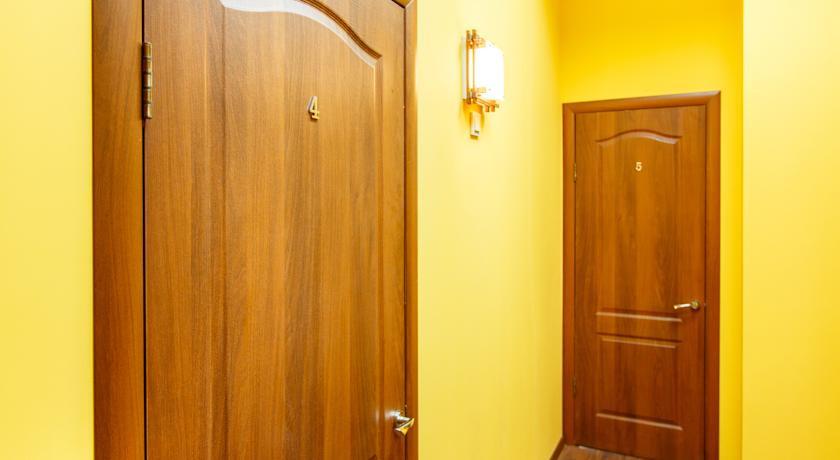 Pogostite.ru - Hostel Sloboda на НОВОСЛОБОДСКОЙ | м. Менделеевская | Wi-Fi #5