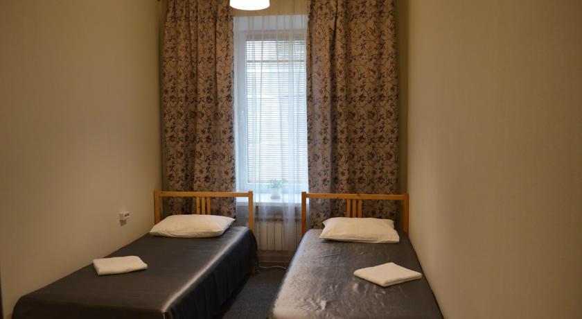 Pogostite.ru - Hostel Sloboda на НОВОСЛОБОДСКОЙ | м. Менделеевская | Wi-Fi #35