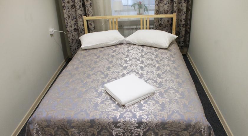 Pogostite.ru - Hostel Sloboda на НОВОСЛОБОДСКОЙ | м. Менделеевская | Wi-Fi #30