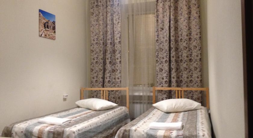 Pogostite.ru - Hostel Sloboda на НОВОСЛОБОДСКОЙ | м. Менделеевская | Wi-Fi #34
